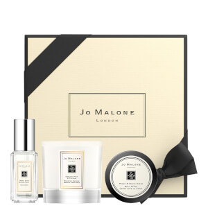 Jo Malone London Lively and Luxurious Minatures Exclusive Set