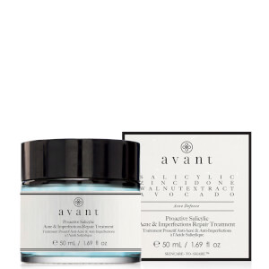 Avant Skincare Proactive Salicylic Acne and Imperfections Repair Treatment 50ml