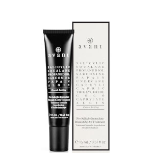 Avant Skincare Pro Salicylic Immediate Blemish S.O.S Treatment 15ml