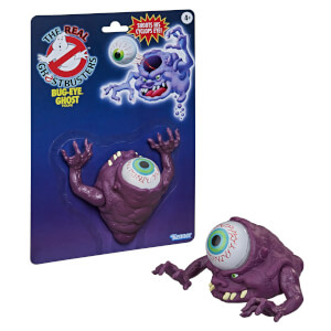 Hasbro Ghostbusters Kenner Classics Bug-Eye Ghost
