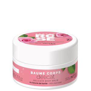 Solinotes Body Balm - Rose 6.7 oz