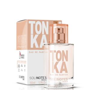 Solinotes Eau de Parfum - Tonka 1.7 oz