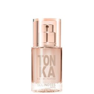 Solinotes Eau de Parfum Mini - Tonka 0.5 oz