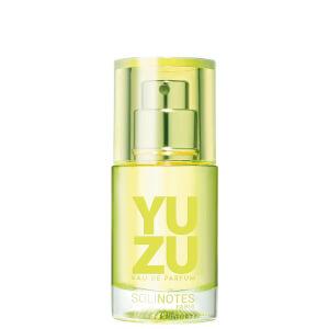 Solinotes Eau de Parfum Mini - Yuzu 0.5 oz