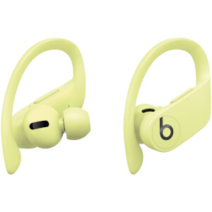 Beats Powerbeats Pro Totally Wireless Earphones - Yellow