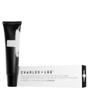 Charles + Lee Lip Balm 15ml