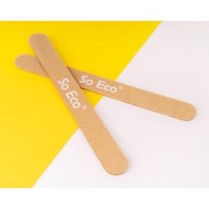 So Eco Bamboo Nail File Duo