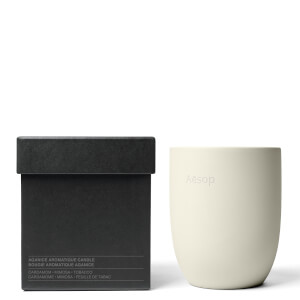 Aesop Aganice Candle 300g