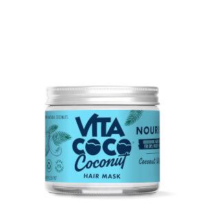 Nourishing Coconut Hair Mask