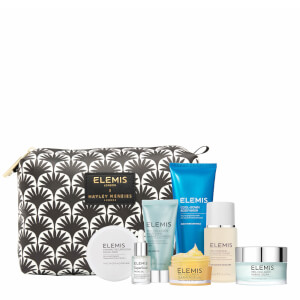 ELEMIS x Hayley Menzies限量版奢華護膚套裝