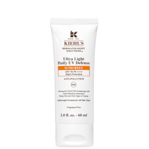 Kiehl's Ultra Light Daily UV Defense (Various Sizes)