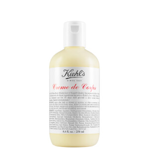 Kiehl's Creme de Corps (Various Sizes)