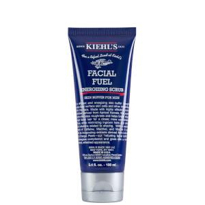 Kiehl's Facial Fuel Energising Scrub 100ml