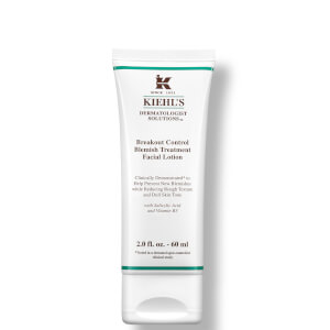 Kiehl's Breakout Control Blemish Treatment Facial Lotion 60ml