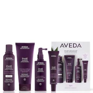 Aveda Exclusive Invati Advanced System Light Set