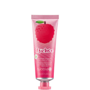 Bubble T Hand Cream - Lychee 150ml
