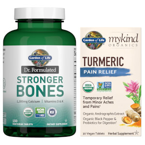 Muscles, Joints, & Aging Bones Bundle