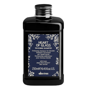Davines Heart of Glass Silkening Shampoo 250ml