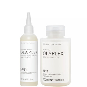 Olaplex Prime and Treat Set