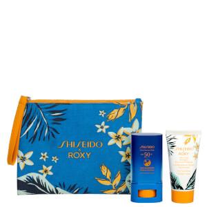 Shiseido Roxy Suncare Stick Set