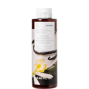 KORRES Vanilla Blossom Body Cleanser 250ml