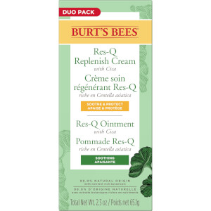Res-Q Ointment and Cream, Twin Pack