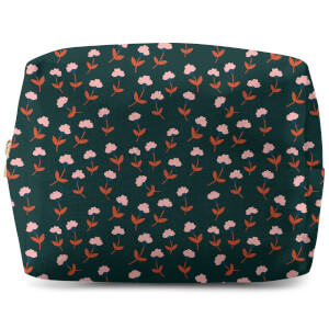 Wild Meadow  Wash Bag