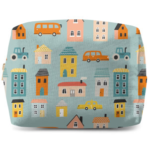 Little Village Wash Bag