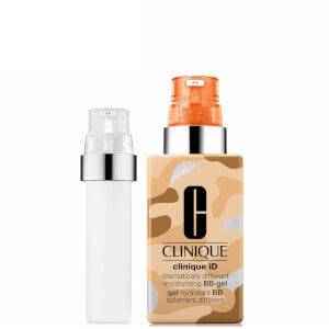 Clinique iD Dramatically Different Moisturising BB-Gel and Active Cartridge Concentrate for Uneven Skin Tone Bundle