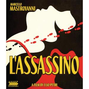 The Assassin (L'Assassino) (Includes DVD)