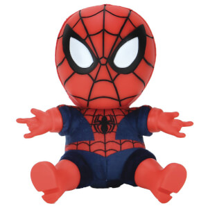 Kidrobot Marvel Roto Phunny 8in Plush - Spider-Man