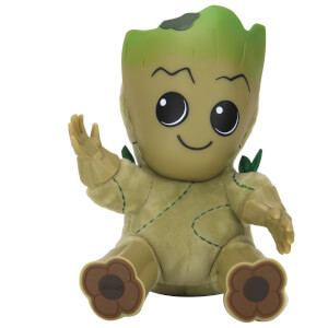 Kidrobot Marvel Roto Phunny 8in Plush - Groot