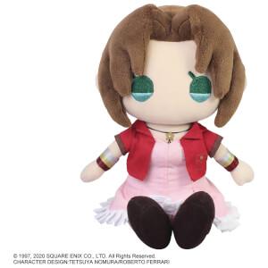 Square Enix Final Fantasy VII Remake Plush - Aerith Gainsborough