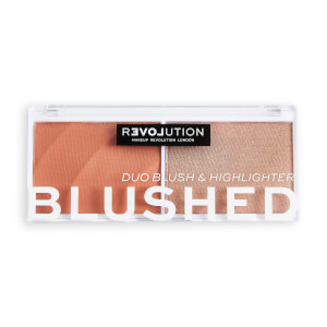 Relove Colour Play Blushed Duo Queen