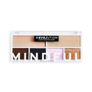 Relove Colour Play Mindful Shadow Palette