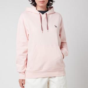 PS Paul Smith Women's Zebra Hoodie - Pink