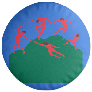 OPTIMISTIC-35 Round Cushion