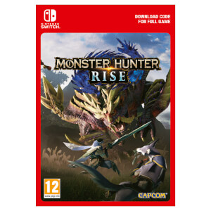 MONSTER HUNTER RISE - Digital Download