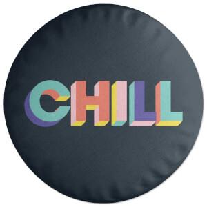 Chill Round Cushion