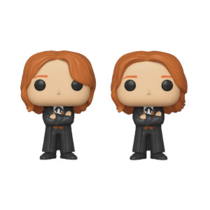 Harry Potter Fred & George Weasley Funko Pop! Bundle