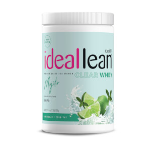IdealFit - Mojito Clear Whey - 20 Servings