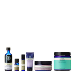 Neal's Yard Remedies Deluxe Pamper Gift