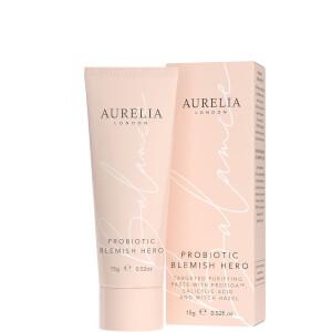 Aurelia Probiotic Skincare Probiotic Blemish Hero 15g