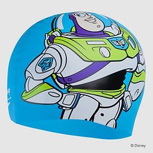 Adult Disney Slogan Print Cap Buzz Toy Story Blue