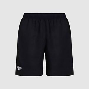 Unisex Team Tech Shorts Black
