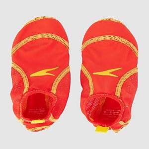 Junior Pool Sock Yellow