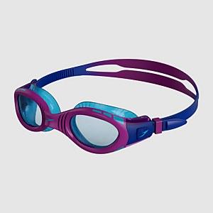 Futura Biofuse Flexiseal Junior Goggles Blue