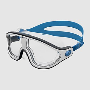 Biofuse Rift Mask Goggles Blue
