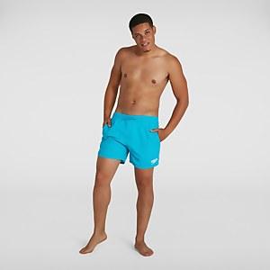 "Men's Essentials 16"" Watershort Blue"