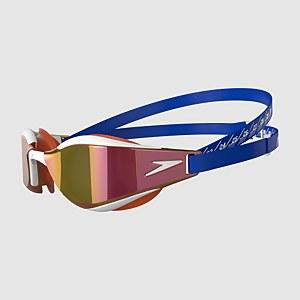 Adult Fastskin Hyper Elite Mirror Goggles Blue
